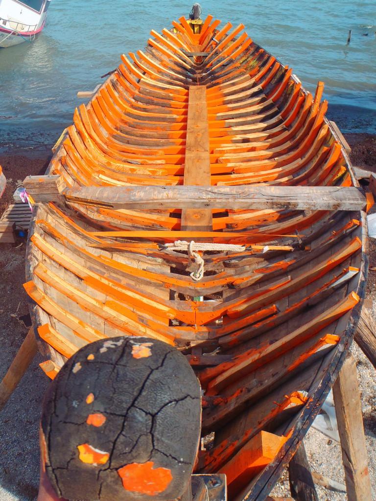 restauration d'un sardinal
